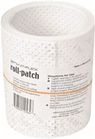 "STRAIT-FLEX Roll-Patch 5.5"" Continuous Patch Material - 20 FT ROLL (STR-RP-5.5-20S)"