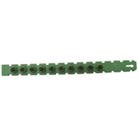 RAMSET 27 CAL GREEN STRIP LOADS..100 COUNT BOX