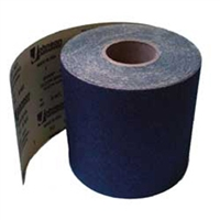 JOHNSON SMOOTH KUT PAPER 80 GRIT 8X50 YARD ROLL