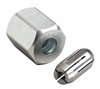 "Rotomite 1/8 "" Collet ROTO ZIP  CT125"