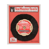 "Texmaster 8"" Original Stipple Brush  9901"