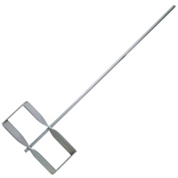 "KRAFT FAST MIXER 28""  8 1/2 X 4"" PADDLE"