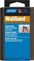NORTON DUAL ANGLE WALL SAND FINE/MEDIUM SPONGE 00941 (BOX OF 24 EACH)