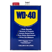 WD 40 1 GALLON CAN WD-40 1 Gallon Heavy Duty Lubricant