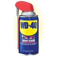 WD 40   8 OZ CAN
