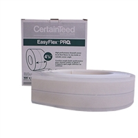 CERTAINTEED 4 1/4 X 100'  EASYFLEX PRO FLEXIBLE CORNER ROLLS(COMPARES TO ULTRAFLEX 450)
