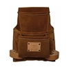 Heritage Leather 9 Pocket Drywall Pouch