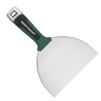 "SHEETROCK BRAND 4"" HIGH CARBON STEEL MATRIX TAPING KNIFE   ESPATULA  DE ACABADO PROFESIONAL MATRIX"
