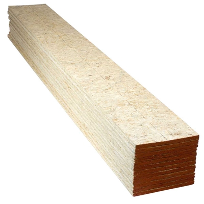 "Trim-Tex Buttboard Drywall Backer 54"" Case of 12  #826"