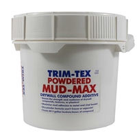 Trim-Tex Powdered Mud-Max  #855