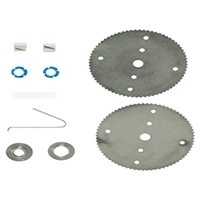 TAPETECH AUTOMATIC TAPER REBUILD KIT  502A