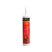 E-Z TAPE 10 Fl Oz Intumescent Fire Caulk 97100
