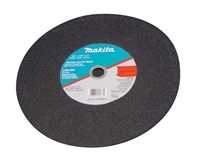"Makita 14"" Chop Saw Blade B1084925"