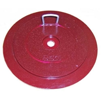 Red Diamond Bucket Piston   BP-01