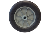 "10"" Rear Wheel for 1/2 Cubic Yard Utility Tilt Truck  CA101"