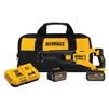 DeWALT FLEXVOLT 60V Brushless Reciprocating Saw Kit  DCS388T2