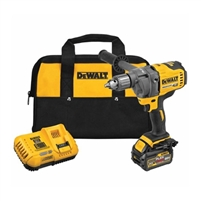 DEWALT 60V MAX* MIXER/DRILL WITH E-CLUTCH® SYSTEM (KIT)  DCS494M2