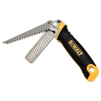 DEWALT Folding Jab Saw/RASP  HT20123