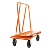 Drywall Cart/Sheetrock Panel Cart  2000 Pound Capacity
