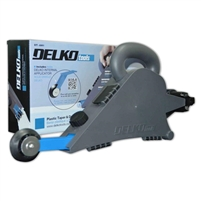 Delko Banjo Taper With Flat & Internal Applicators  DT-AH1