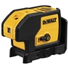 DEWALT 3 Beam Laser Pointer DW083K