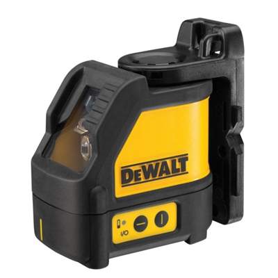 Dewalt Self-Leveling Laserchalkline The DW088K