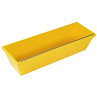 """12/"""" Advance 12P Plastic Dry Wall Mud Pan With Steel Edge Drywall Mudpan USA Made for sale online"""