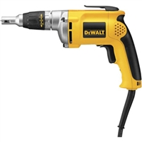 DeWalt Drywall Clutch Screw Gun 4000 RPM   DW272