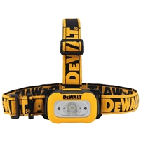 Dewalt Jobsite LED Headlamp DWHT70440