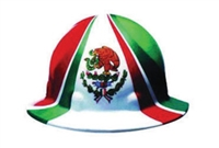 HONEYWELL Mexican Hard Hat Full Brim