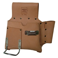 HERITAGE 6 POCKET Drywall Pouch - Left Handed EP78L