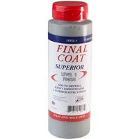 NEVER-MISS FINAL COAT 8 OZ BOTTLE NEVER-MISS FINAL COAT GREY 8 OZ BOTTLE  FC270G