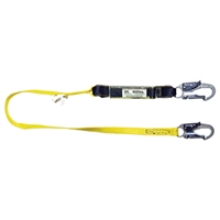 GUARDIAN 3' Shock Absorbing Lanyard GFP01214