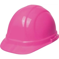Americana Mega Ratchet Hard Hat - Pink