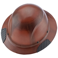 LIFT DAX Hard Hat - Natural HDF15NG  LYFT DAX Hard Hat - Natural  HDF15NG