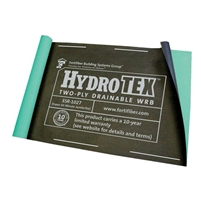 "Henry 2 Ply Hydrotex Fortifiber 40"" 162 SF"
