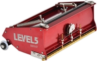 "LEVEL 5 TOOLS 10"" Classic Flat Box  4-785  Level 5 Classic 10"" Flat Finisher Box Drywall Taping Tool 4-704"