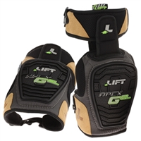 LIFT Apex Gel Knee Pad One Size Fits All