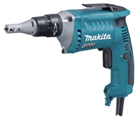 Makita Drywall Screwdriver 6,000 RPM with 8' Cord  FS6200