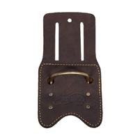 OX TOOLS Pro Hammer Holder Oil-Tanned Leather   OXGP263401