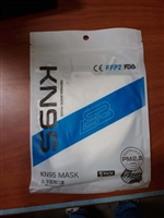 OX TOOLS KN95 FACE MASK (5 MASK COUNT)