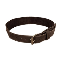 "OX TOOLS Pro 3"" Tool Belt Oil-Tanned Leather [L] OX-P263303"