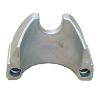 Tube Clamp Plate For Porter Cable Drywall Sander PC7800 #877733