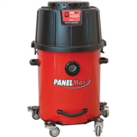 GRABBER PanelMax High-Output Self-Cleaning HEPA Vacuum  PM1050