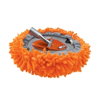 Radius360 Washable Microfiber Duster Pad