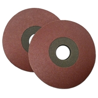 "Renegade 8-7/8"" Sanding Pads for Porter Cable Sander 180 Grit  5 PER BOX  PORTER CABLE 77185"