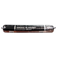 Smoke 'N' Sound Acoustical Sealant 20 oz  SNS120W