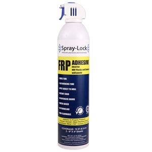 Spray Lock Frp Adhesive