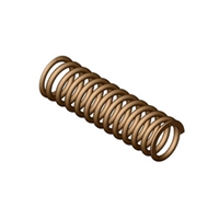 Dura Stilt Lower Spring (Lite Brown) DURA 44