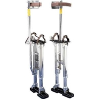 "Dura-Stilt DURA III 24""-40"" Stilts (REACH 10 FT HEIGHT)"